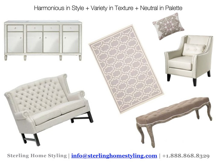 Home Staging | Miami | New York | Dubai Sterling Home Styling