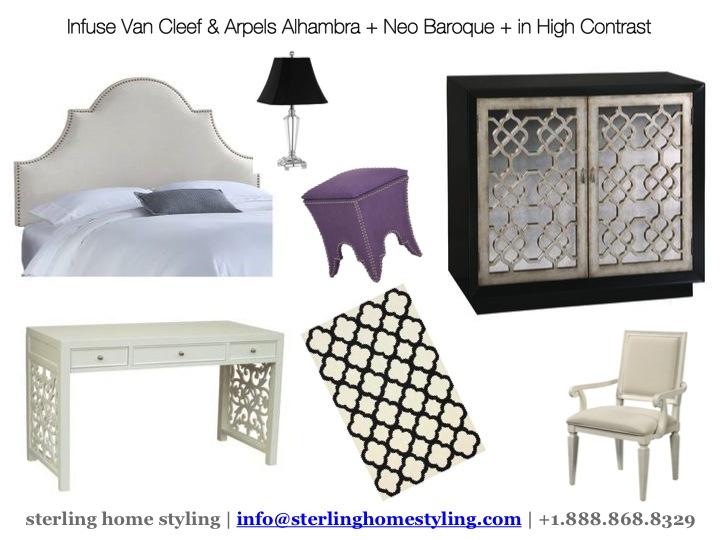 Interior Redesign | Miami | New York | Dubai Sterling Home Styling