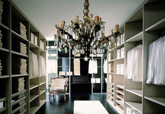 Miami Wardrobe Consultant & Closet Organizer