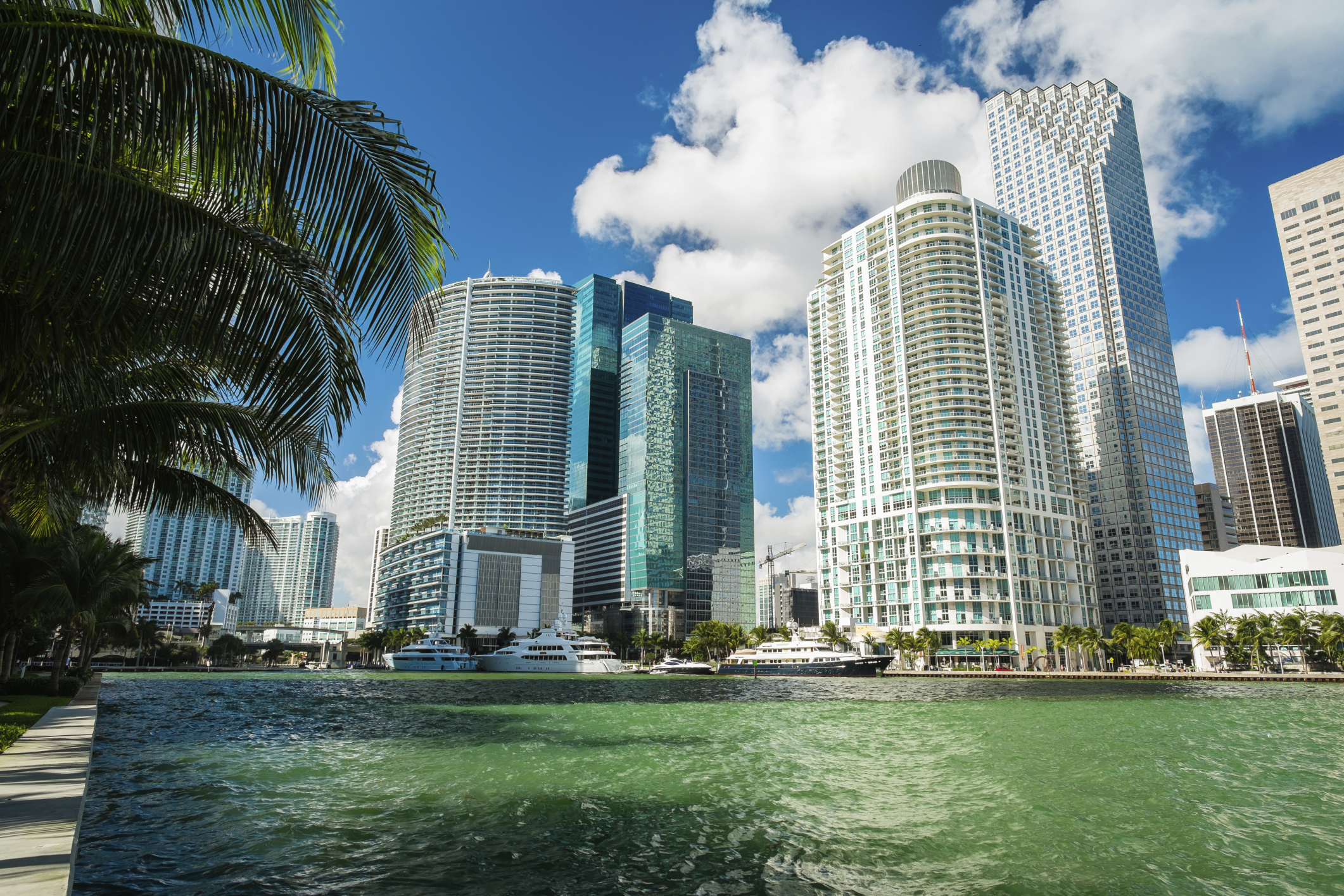 Foreign Investors From Russia and Brazil Ready To Cash Out Their Miami Investment Properties Will Benefit Even More From Home Staging